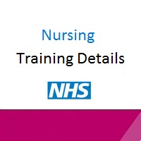 Nursing Education Training Details