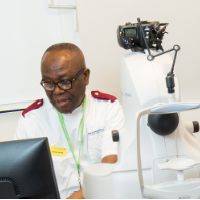 Refraction Course for Ophthalmologists