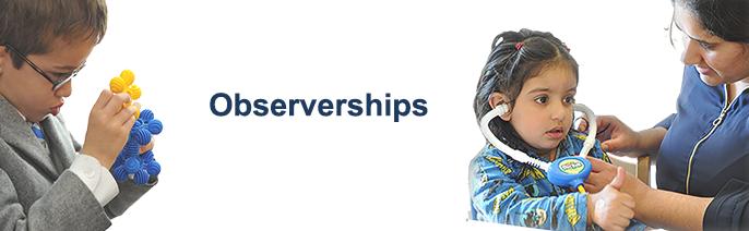 Observership Programme